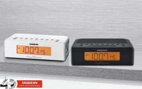 Sangean RCR-5 Digital Clock Radio