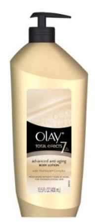 Olay Total Effects Body Lotion Pump 13.5 oz.