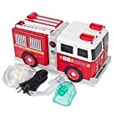 Compact_Nebulizer Machine For Kids_Home Use Asthma Compressor