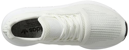 Blanco White Run de para Core Hombre Adidas Zapatillas Deporte White Footwear Black Crystal Swift 0azqwxUxR