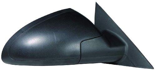 Depo 336-5402R3EF Texture Black Passenger Side Power Non-Heated Mirror