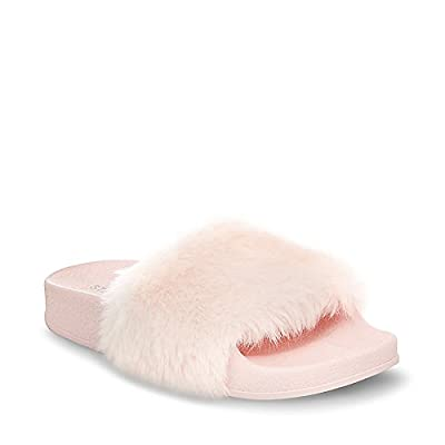 Steve Madden Kids' Jsoftey Slip-on