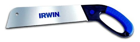 - IRWIN Tools General Carpentry Pull Saw, 15-Inch (213100)