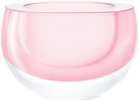 LSA International Host Cuenco Cristal 15/cm Rosa
