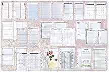 DRN481285Y - DAY RUNNER,INC. Day Runner Dated Planner ()