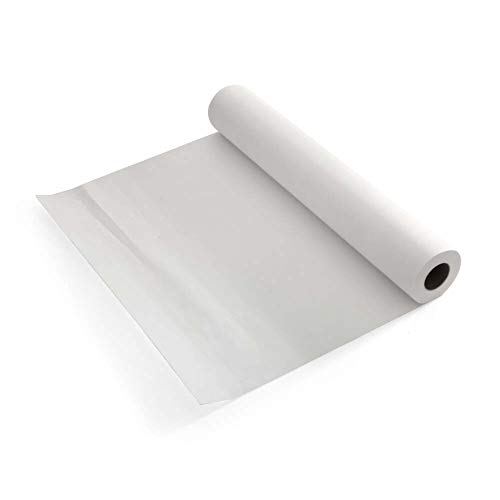 MediChoice Table Paper, Examination, Smooth Finish, 21 Inch x 225 Feet, Roll (Case of 12)