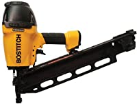 Stanley Bostitch F21pl Framing & Metal Nailer, 21 , Round Head 1-1/2-In. & 2-1/2-In. Metal Connector Power & Air Hammers/Nailers by Stanley Bostitch