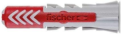 FISCHER 555010 DUOPOWER 10x50mm 2-Komponenten Dübel Universaldübel Nylondübel