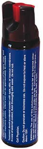 (10% Pepper Shot Pepper Spray 4oz. -)