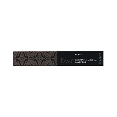 Beauty Without Cruelty Ultimate Natural Mascara Black 1 Unit