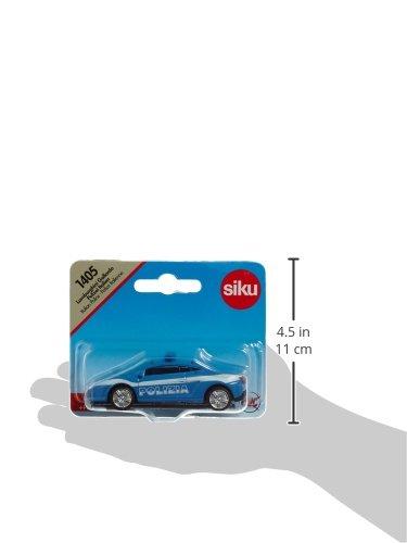Humorvoll Siku 6309 Super Black & Green Special Edition Auots Fahrzeug Modellautos Neu Autos & Lkw Spielzeug