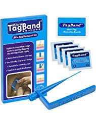 TagBand Device