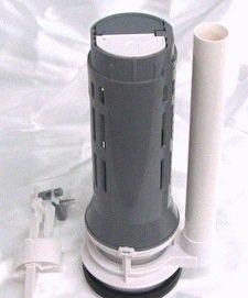 Mansfield Dual Flush Valve Tower 308df3