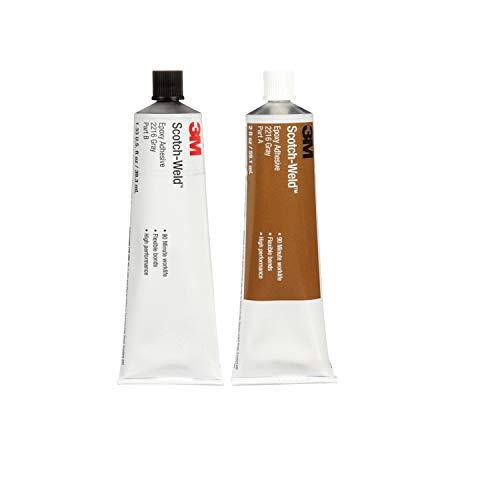 3M Scotch-Weld Epoxy Adhesive 2216, Gray, Part B/A, 2 fl oz Kit