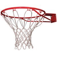 Lifetime 5818 Classic Basketball Rim, Orange 5818
