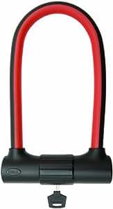 bell cinch 500 flex u lock black red sports outdoors. Black Bedroom Furniture Sets. Home Design Ideas
