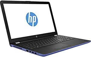 HP BS020NX Laptop , Intel Core I3 , 4GB RAM , 1TB HDD , DOS -15.6 HD LED , BLUE