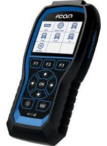 FCAR F506 HD Code Reader for Truck and Car by FCAR USA (Image #1)