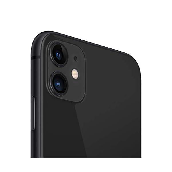 Apple iPhone 11 (128GB) - Black