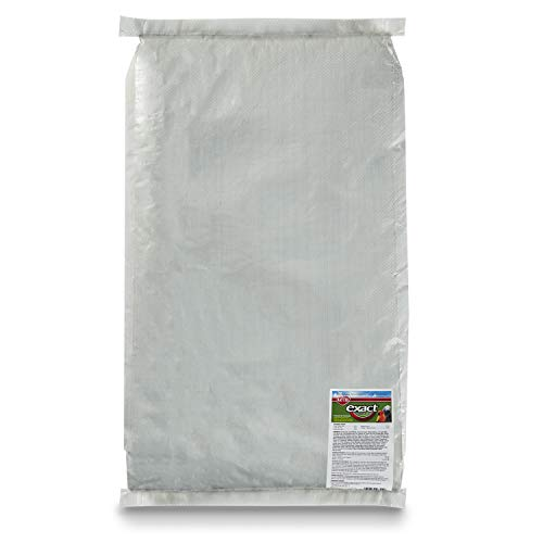 Kaytee Exact Natural Parrot And Conure Bird Food 25-Pound