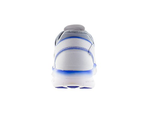 Blue Fit Free Platinum Stealth Racer 4 Donna 0 White Pure 5 Tr Nike Sneaker pPwdxIzzq