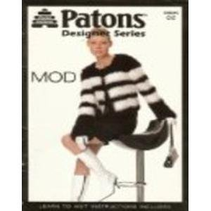 Patons® DESIGNER SERIES Pocket Patterns MOD #500815CC ebook