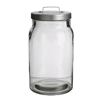 Apothekerdosen Vorratsdose Teedose Aufbewahrung Dose Metall Horo mitllere Größe