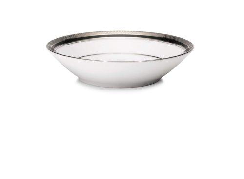 Noritake Austin Platinum Fruit Bowl