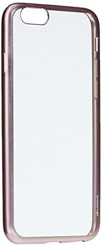 Spada 021027 Elektro weiche Schutzhülle für Apple iPhone 6/6S pink