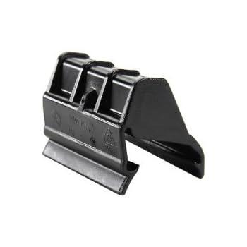 Etonnant 2007 2012 JEEP WRANGLER SOFT TOP REAR WINDOW TAILGATE BAR RETAINER BOTH  MOPAR