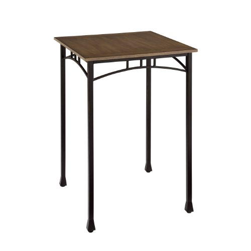Home Styles 5050-35 Modern Craftsman Pub/Bistro Table
