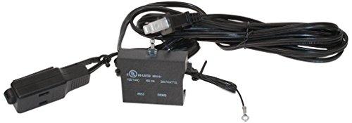 Westek B6553 200W 3-Level Lamp Control, Bulk - 200 Watt Lamp