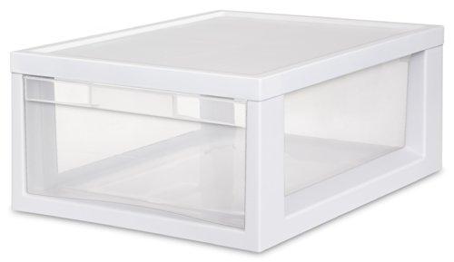 Sterilite 23608006 Medium Modular Drawers
