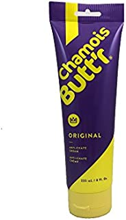 Chamois Butt'r Original 8oz