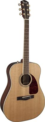 Fender CD-320ASRW Dreadnought Acoustic Guitar by Fender Acoustic Guitars