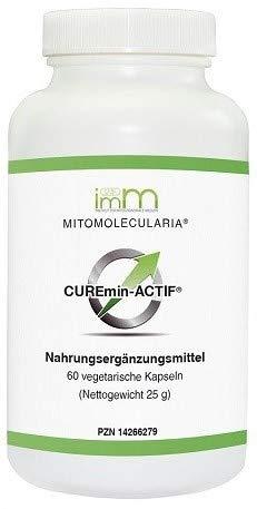 Curemin-Actif Kapseln