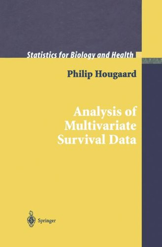 Analysis of Multivariate Survival Data (Statistics for Biology and Health)