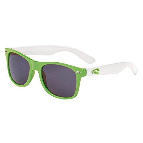 Bud Light Lime Sunglasses (Bud Light Lime Straw Ber Rita Price)