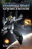 Macross Saga Sourcebook (Robotech RPG)