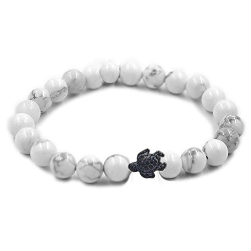 Mainbead Bracelet Energye Gemstone Turtle product image