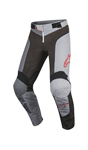 Alpinestars Boy's Youth Vector Pants, Black Gray, 26 by Alpinestars