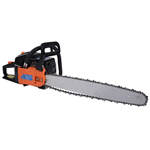 Chainsaw 52cc - Buyitmarketplace com