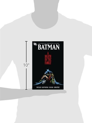 Buy batman a death in the family book online at low prices in india buy batman a death in the family book online at low prices in india batman a death in the family reviews ratings amazon fandeluxe Choice Image