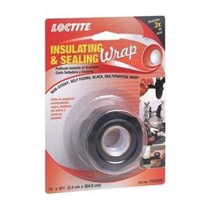 Insulating & Sealing Wrap, 1x120 In