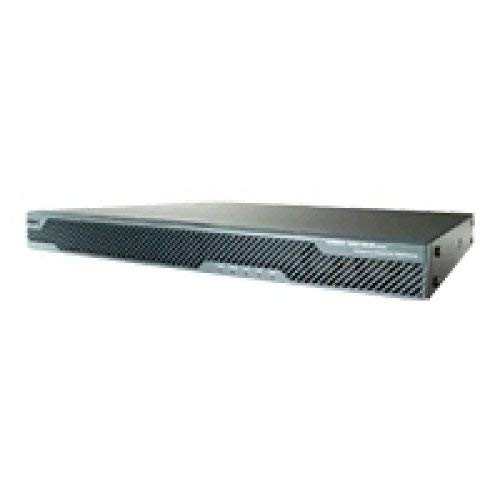 Cisco ASA5520-K8 ASA 5520 Firewall Edition - Security appliance - 0 / 1 - Fast Ethernet, Gigabit Ethernet - 1U - rack-mountable - 5520 Firewall