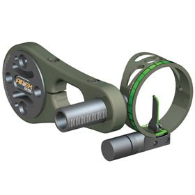 APEX GEAR Atomic 1-Pin Sight .029'' Bronze