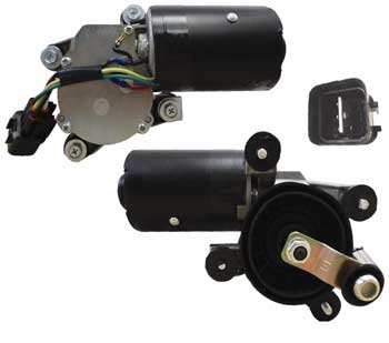 New Windshield Wiper Motor Dodge/Hyundai Accent/Elantra/Tiburon/Verna 1996-20...