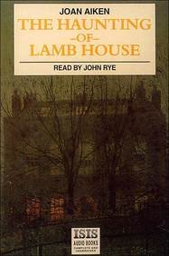 The Haunting of Lamb House Joan Aiken