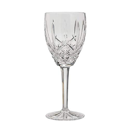 Waterford Araglin Goblet, 10-Ounce