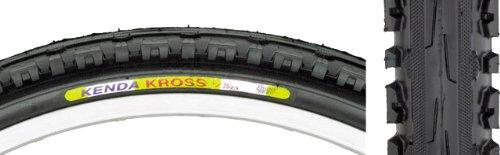 - Kenda Kross Plus Wire, 26 x 1.95-Inch